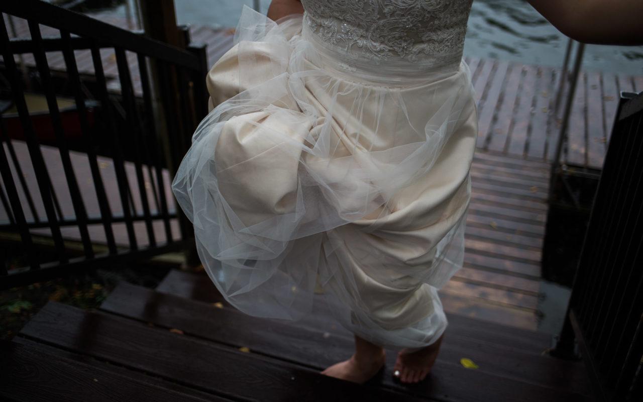 Carley Teresa Photography - Ottawa Rainy Day Wedding
