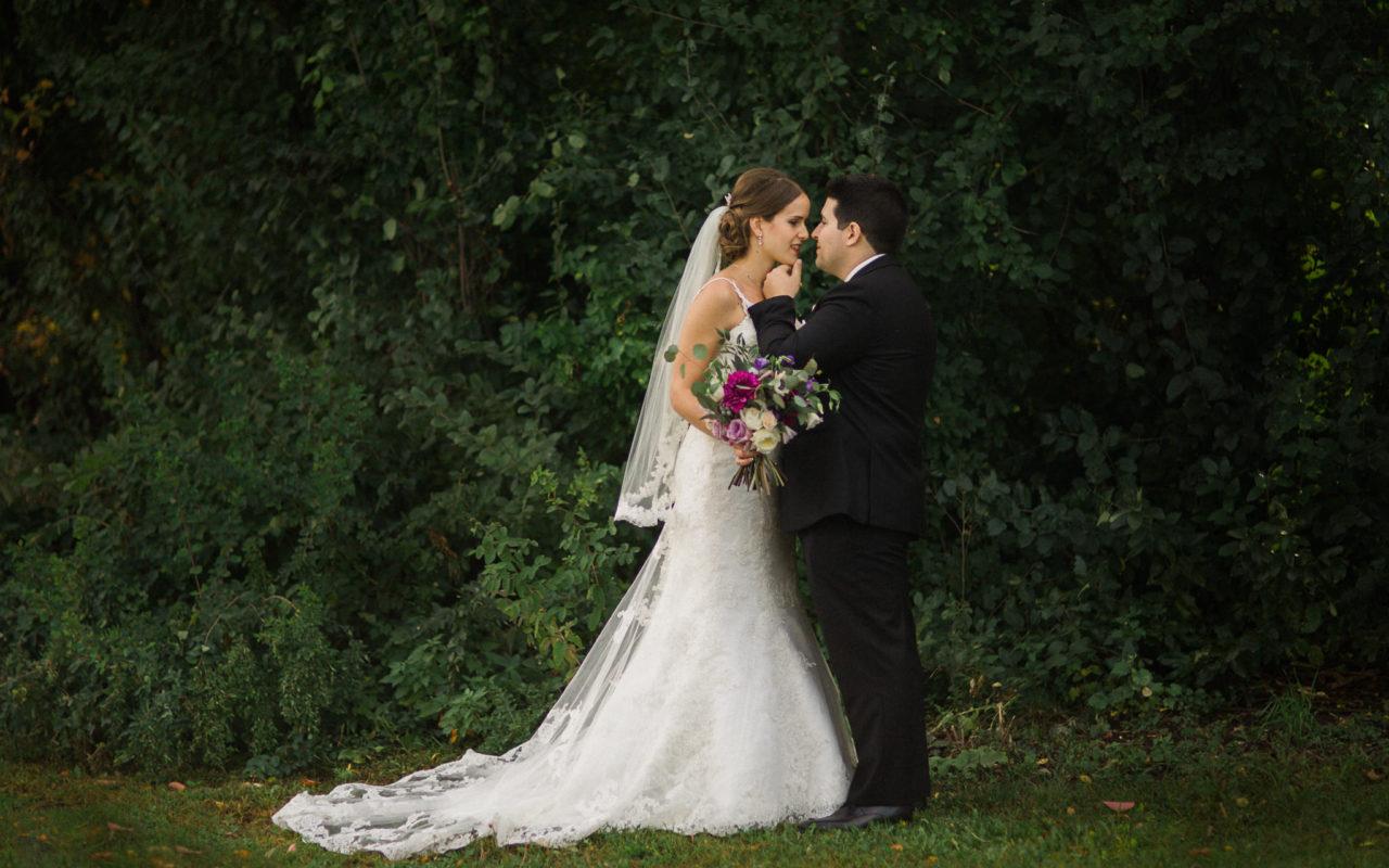 Carley Teresa Photography - Ottawa Wedding Photography