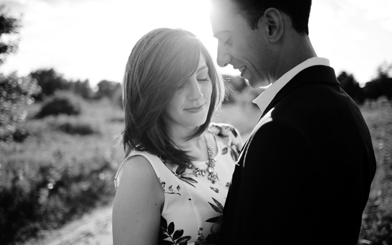 Carley Teresa Photography - Ottawa Engagement Photography