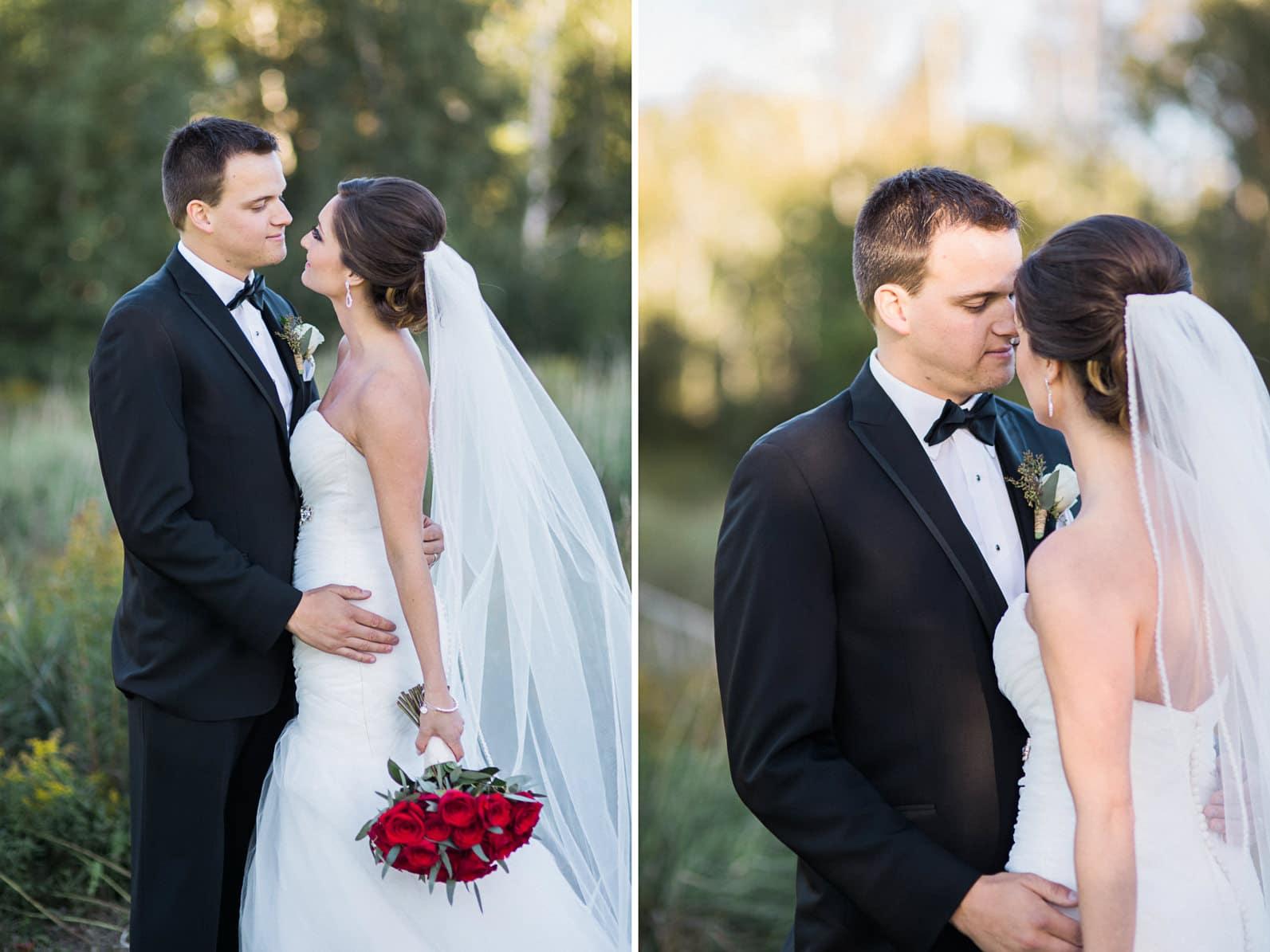 brookstreet hotel wedding carley teresa photography
