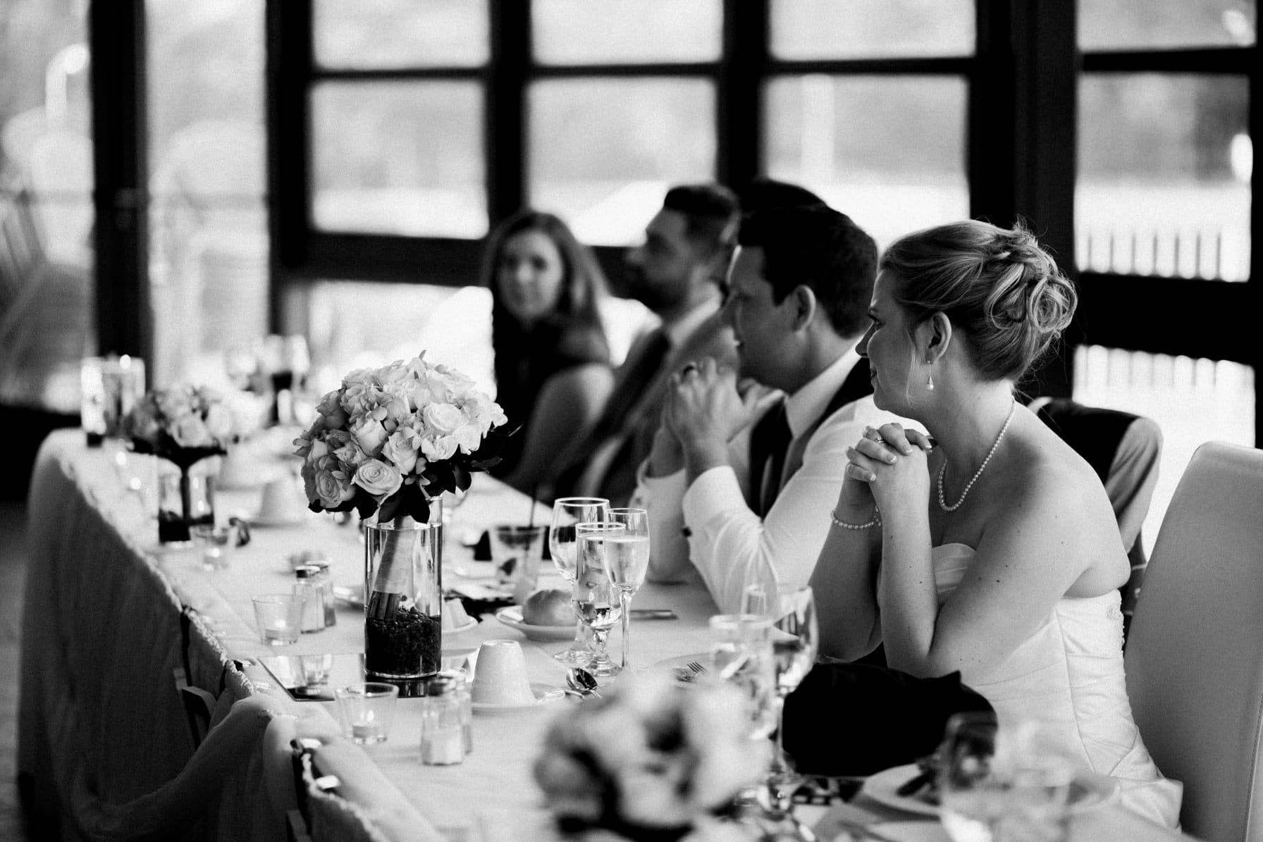 Lago Bar and Grill Wedding