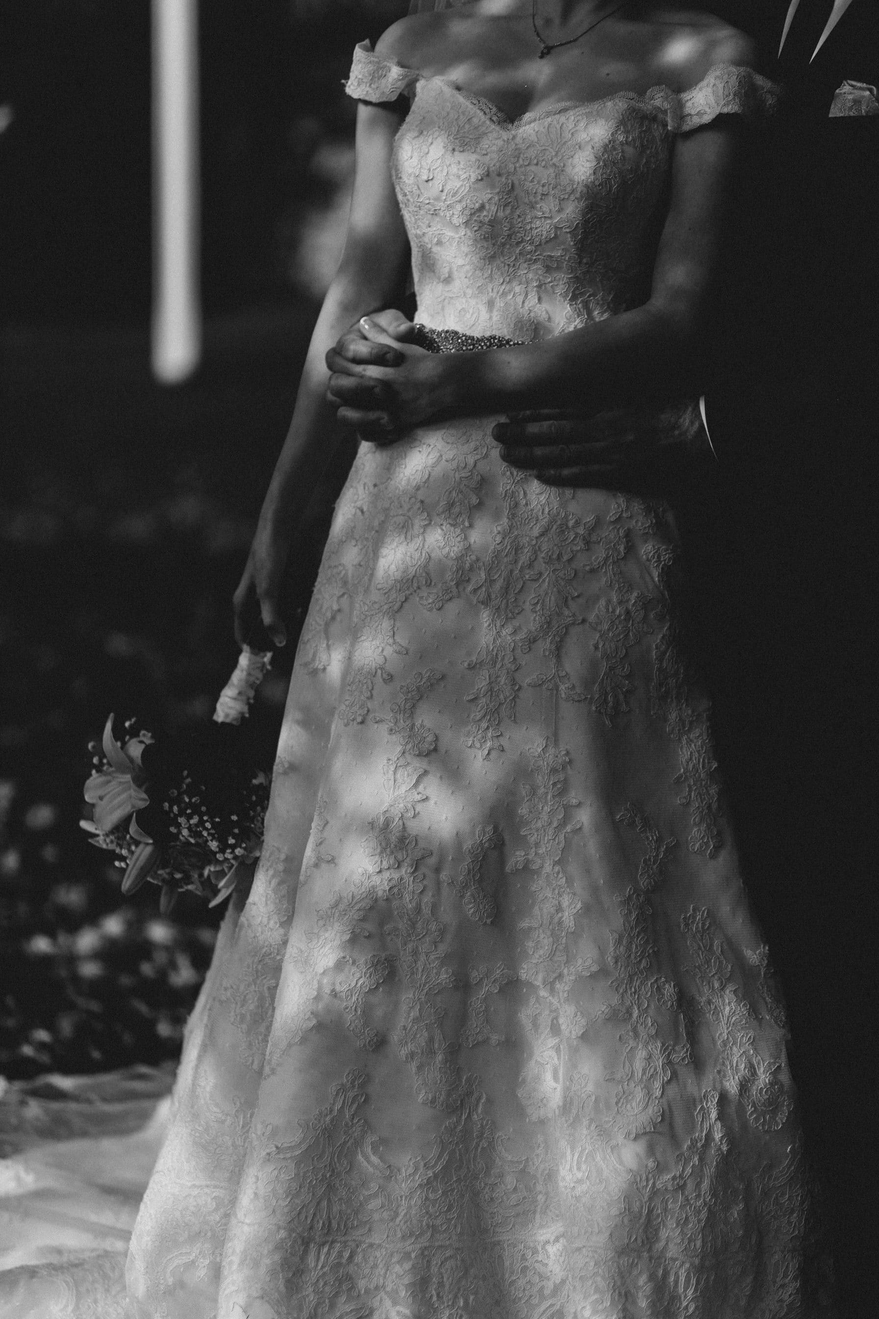 Intimate Wedding Mackenzie King Estate